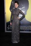 Eva Green, die Schwärzung Lizenzfreies Stockbild