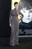 Eva Green, die Schwärzung Stockfotos