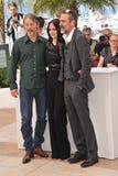 Eva Green & Mads Mikkelsen & Jeffrey Dean Morgan Stock Image