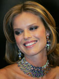 Eva Herzigova Royalty Free Stock Photos