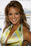 Eva LaRue. At the `Runway For Life` Benefiting St. Jude Children`s Research Hospital held at the Beverly Hilton in Beverly Hills, USA on September 15, 2006 Stock Images