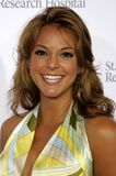 Eva LaRue. At the `Runway For Life` Benefiting St. Jude Children`s Research Hospital held at the Beverly Hilton in Beverly Hills, USA on September 15, 2006 Stock Photo