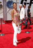 Eva LaRue. At the World premiere of `G-Force` held at the El Capitan Theater in Hollywood, USA on July 19, 2009 Stock Images