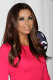 Eva Longoria arrives at the  Stock Image