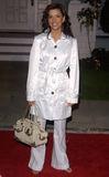 Eva Longoria,DESPERATE HOUSEWIVES. Jan 23, 2005; Los Angeles, CA: Desperate Housewives star EVA LONGORIA at ABC TV's All Star Party on the Desperate Housewive Royalty Free Stock Photo
