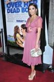 Eva Longoria, Eva Longoria Parker, Eva Longoria-Parker Stock Photos