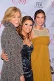 Eva Longoria,Felicity Huffman,Teri Hatcher Stock Images