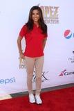 Eva Longoria,George Lopez Stock Photography