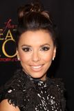 Eva Longoria no   Foto de Stock Royalty Free