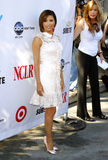 Eva Longoria. Parker at the 2008 ALMA Awards Nominees Press Conference held at the Wisteria Lane, Universal Studios Back Lot in Hollywood, California, United Stock Image