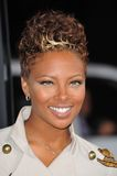 Eva Marcille Royalty Free Stock Photography