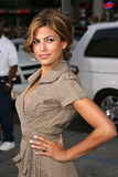Eva Mendes Stock Images