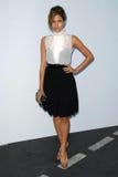 Eva Mendes,Karl Lagerfeld Stock Photos