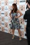 Eva Mendes Royalty Free Stock Photo