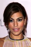 Eva Mendes,Specials Royalty Free Stock Photography