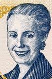 Eva Peron Stock Images