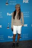 Eva Pigford. At the 39th Annual NAACP Image Awards Celebrity Golf Challenge. Braemar Country Club, Tarazana, CA. 02-12-07 Royalty Free Stock Photos