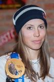 Eva Samkova Obraz Royalty Free