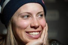 Eva Samkova Obrazy Royalty Free