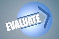 evaluate vektor abbildung