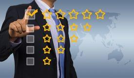Evaluation Stock Photos