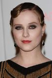 Evan Rachel Wood Royalty Free Stock Photos