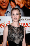 Evan Rachel Wood Immagini Stock