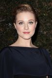 Evan Rachel Wood Stock Images