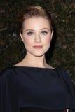 Evan Rachel Wood Stock Images