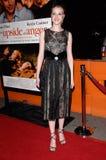 Evan Rachel Wood Royalty Free Stock Images