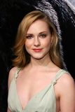 King Kong, Evan Rachel Wood, Evan Rachel-Wood Royalty-vrije Stock Foto