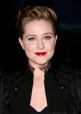 Evan Rachel Wood, Evan Rachel-Wood. Evan Rachel Wood arriving for The Ides Of March Premiere, Odeon Leicester Square, London. 19/10/2011 Picture by: Alexandra Stock Images