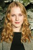 Evan Rachel Wood Stock Image