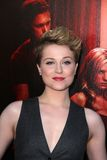 Evan Rachel Wood Royalty Free Stock Image
