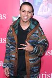 Evan Ross Stock Image