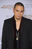 Evan Ross Royalty Free Stock Photo