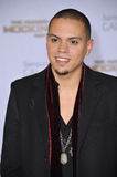 Evan Ross Royalty Free Stock Photography