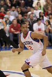 Evan Turner photographie stock libre de droits