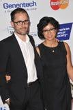Evan Williams & Sara Williams Royalty Free Stock Images
