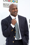 Evander Holyfield Royalty Free Stock Photography