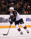 Evander Kane, Atlanta Thrashers. Royalty Free Stock Images