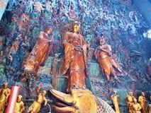 Evanescence, luminescence, βουδισμός και γοητεία στην Κίνα στοκ εικόνες με δικαίωμα ελεύθερης χρήσης