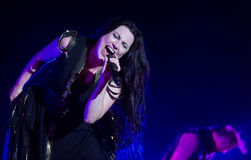 Evanescence Royalty Free Stock Images