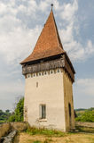 Evangelical Fortified Church Stock Images