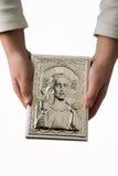 Evangeliet arkivbild