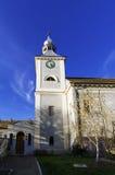 Evangelikal kyrka Arkivfoto