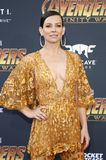 Evangeline Lilly Imagens de Stock Royalty Free