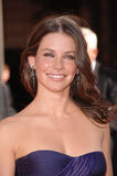 Evangeline Lilly Royalty Free Stock Image