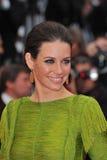 Evangeline Lilly,Woody Allen Stock Images