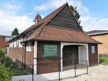 Evangelio Pasillo de Chalfont una iglesia local en Chalfont San Pedro, Buckinghamshire, Reino Unido fotografía de archivo